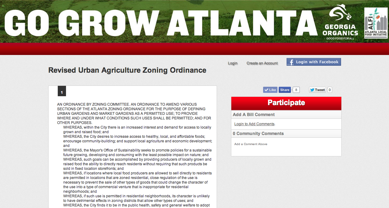 Go Grow Atlanta